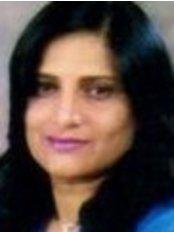 Dr Harshida Chandvania - Dermatologist at Pallavi Laser Center Pvt. Ltd.
