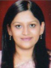 Dr Pallavi Chandvania - Health Care Assistant at Pallavi Laser Center Pvt. Ltd.