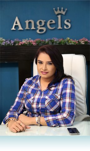 Angels Cosmetic Surgery And Aesthetic Centre-Nellore