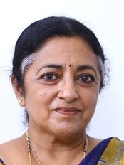 Dr Maya Vincent -  at Dr. Yogiraj Centre For Dermatology and Cosmetology - Trivandrum