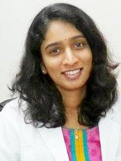 Dr Soujanya Dhulipala -  at Aura Skin and Hair Clinic
