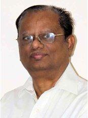 Dr V. Ratnam Attili - Dermatologist at Visakha Institute of Skin & Allergy