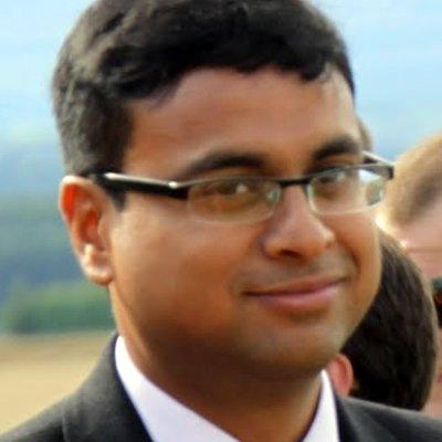 Dr Sasi Attili