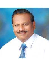 Dr Vijay Kumar Chevuru - Principal Surgeon at VJs Dermatology Center