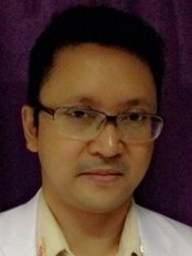 Dr Danny Wicaksono -  at Almeira Clinic