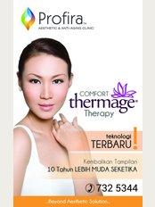 Profira Aesthetic & Anti Aging Clinic - Jl. HR Muhammad 41, Surabaya,