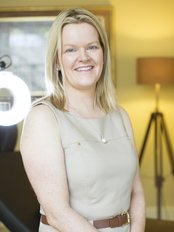 Dr. Naomi Mackle - Aesthetic Medicine Physician at Adare Cosmetics Clinic