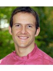 Dr Matteo Garavaglia - Dermatologist at Hospitadella Medical and Cosmetic Surgery Milan