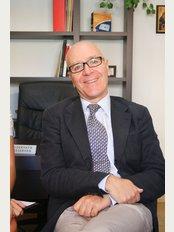 Prof. Francesco Bruno-Milano - via Santa Sofia, 18, Milano, 20122,