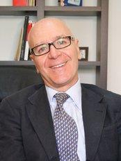 Prof. Francesco Bruno-Milano - via Santa Sofia, 18, Milano, 20122,  0