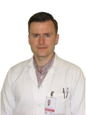 Dr Edgars Svolaks - Surgeon at The Baltic Vein Clinic