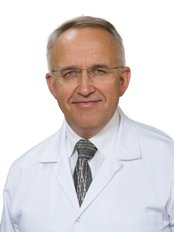 Dr Juris Jukonis - Surgeon at The Baltic Vein Clinic