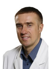 Dr Arvids Irmejs - Surgeon at The Baltic Vein Clinic