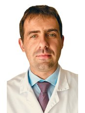 Dr Agris Mertens - Surgeon at The Baltic Vein Clinic
