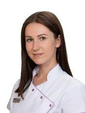 Dr Lana Kasparane - Dermatologist at The Dermatology Clinic