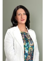 Dr Ieva Ozola - Doctor at The Dermatology Clinic