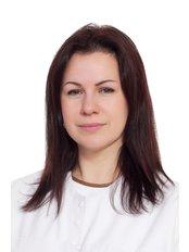 Dr Jelena Isajeva - Dermatologist at The Dermatology Clinic