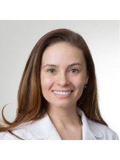 Dr Zanna Kubareva - Doctor at The Dermatology Clinic