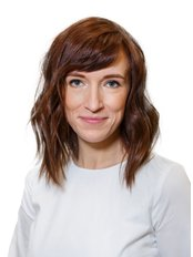 Dr Anda Apine - Dermatologist at The Dermatology Clinic