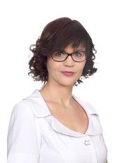 Dr Linda Kapteine-Veita - Dermatologist at The Dermatology Clinic