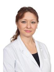 Dr Marina Mihailova - Dermatologist at The Dermatology Clinic