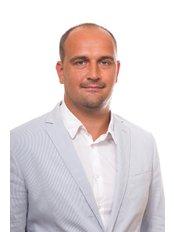 Prof Andris Gardovskis - Surgeon at The Dermatology Clinic
