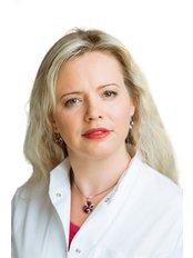 Dr Patricija Ivanova - Surgeon at The Dermatology Clinic