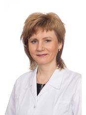 Dr Sanita Žīgure - Dermatologist at The Dermatology Clinic