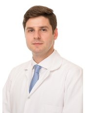Dr Aleksejs Zavorins - Dermatologist at The Dermatology Clinic