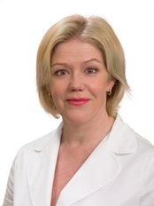 Dr Vita  Priedite - Dermatologist at The Dermatology Clinic