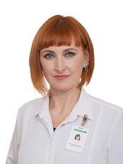 Dr Laura  Liepina - Surgeon at The Dermatology Clinic