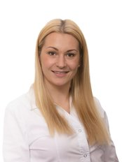 Mrs Laima Magure - Podiatrist at The Dermatology Clinic