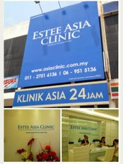 Estee Asia Clinic In Muar City Malaysia Read 1 Review