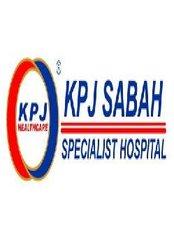 KPJ Sabah Specialist Hospital - No. 2, Off Jalan Damai, Luyang, Kota Kinabalu, Sabah, Malaysia, 88300,  0