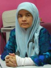 Dr Hasseenah Hassan - Doctor at Klinik Dr Hasseenah