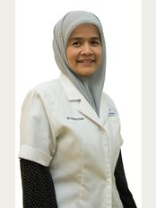 Klinik Dr Hasseenah - Unit 26 2 Jln Anggerik Vanilla Be 31 Be Kota Kemuning, Shah Alam, Selangor, 40460,