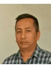 Dr Anil singh  Dangol - Dermatologist at LaserCure Hair & Skin Clinic