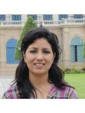 Dr Uma Giri - Dermatologist at LaserCure Hair & Skin Clinic