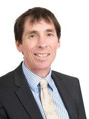 Dr Fergus Oliver - Dermatologist at Auckland Skin and Cancer Foundation - Remuera