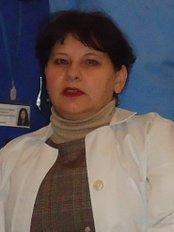 Dr Samonikova - St. Orce Nikolov no. 91/4 Debar Maalo, Skopje,  0