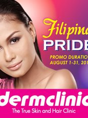 Dermclinic - The True Skin and Hair Clinic - FBprofile