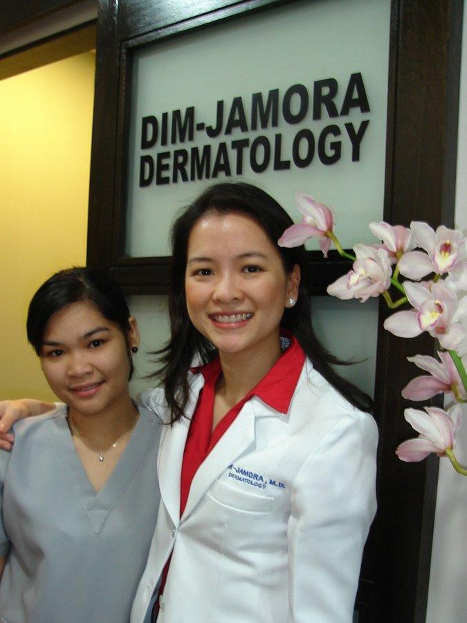 Dim-Jamora Dermatology Clinic - Makati