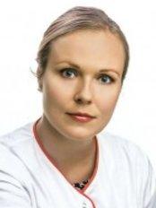Ms Iwona Hardukiewicz-Felska -  at Esteticon Centrum Dermatologii