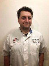 Dr Michael Russu - Dermatologist at Bioderm Medical Center