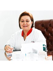 Dr Ioana Chebac - Dermatologist at Bioderm Medical Center