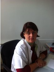 Dr Oana Jinga - Dermatologist at Bioderm Medical Center