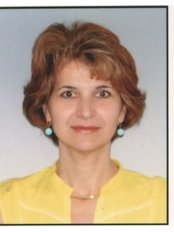 Dr Claudia Sprincenatu - Chief Executive at Bioderm Medical Center