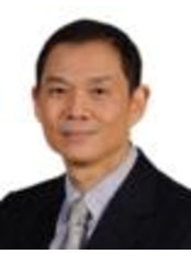 Roy Chan - Practice Director at National Skin Centre