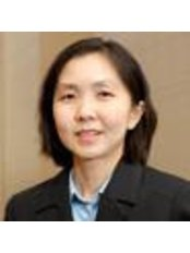 Dr Audrey Tan Wei Hsia - Doctor at Thomson Specialist Skin Centre