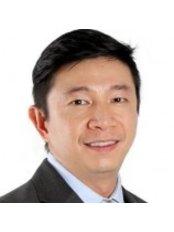Dr Gavin Ong - Dermatologist at The Dermatology Practice @ Gleneagles